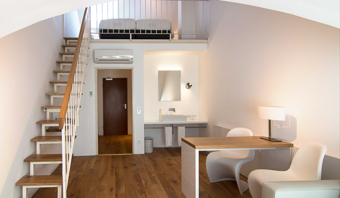 Vi Vadi Hotels Downtown Munich - Junior Suite